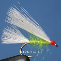 Cat's Whisker Mini Lure
