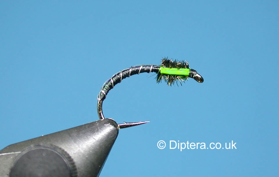 Blakestone Buzzer Completed Fly